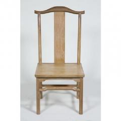 Vintage McGuire Side Chair China Circa Mid 20th Century - 1459411