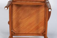 Vintage Model of Danish Mid Century Corner Chair - 657909