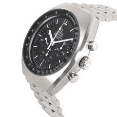 Vintage Omega Speedmaster Mark II 145 0014 Men s Watch in Stainless Steel - 1365352