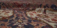 Vintage Persian Sultanabad Carpet - 1124391