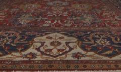 Vintage Persian Sultanabad Carpet - 1124393