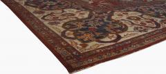 Vintage Persian Sultanabad Carpet - 1124403