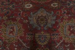 Vintage Persian Sultanabad Carpet - 1124407