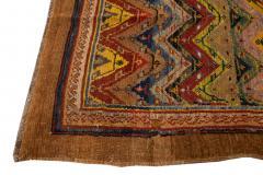Vintage Persian Tribal Wool Rug - 1557346