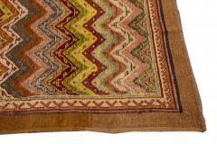 Vintage Persian Tribal Wool Rug - 1557348