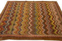 Vintage Persian Tribal Wool Rug - 1557349