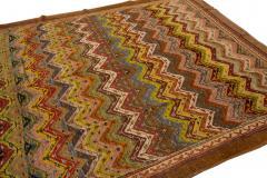 Vintage Persian Tribal Wool Rug - 1557350