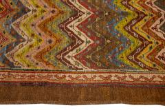 Vintage Persian Tribal Wool Rug - 1557351