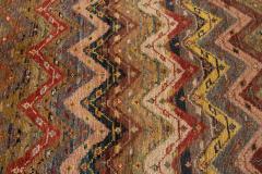 Vintage Persian Tribal Wool Rug - 1559132