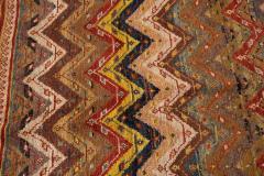 Vintage Persian Tribal Wool Rug - 1559133