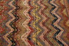 Vintage Persian Tribal Wool Rug - 1559135