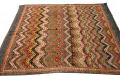 Vintage Persian Tribal Wool Rug - 1559140