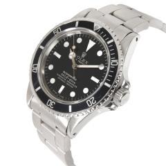 Vintage Rolex Submariner 5512 5513 Men s Watch in Stainless Steel - 1365405