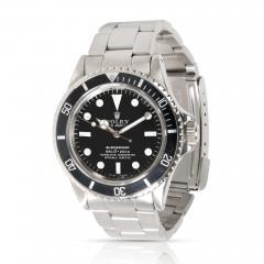 Vintage Rolex Submariner 5512 5513 Men s Watch in Stainless Steel - 1365941