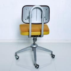 Vintage Rolling Industrial COSCO Tanker Office Desk Chair - 1235000