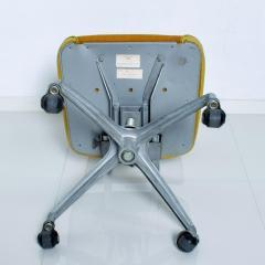 Vintage Rolling Industrial COSCO Tanker Office Desk Chair - 1235006