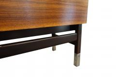 Vintage Rosewood Credenza - 720266