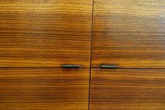 Vintage Rosewood Credenza - 720267