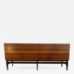 Vintage Rosewood Credenza - 720649
