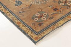 Vintage Samarkand Rug - 1117597