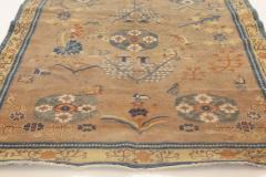 Vintage Samarkand Rug - 1117598