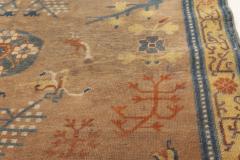 Vintage Samarkand Rug - 1117599