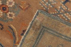 Vintage Samarkand Rug - 1117603