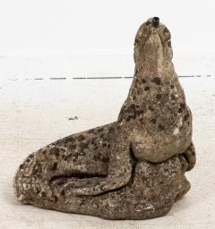 Vintage Stone Seal - 1953616