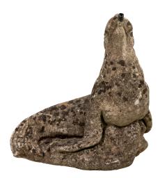 Vintage Stone Seal - 1953619