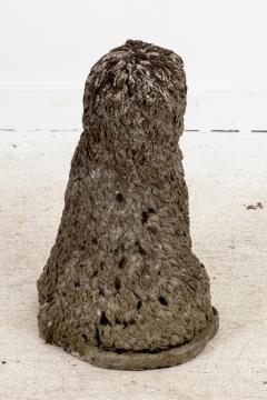 Vintage Stone Sheep Dog - 1953849