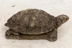 Vintage Stone Tortoise - 1953963