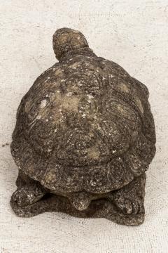 Vintage Stone Tortoise - 1953964