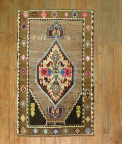 Vintage Turkish Kars rug no 31115 - 866888