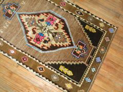 Vintage Turkish Kars rug no 31115 - 866890