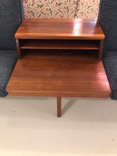 Vintage tandem bench - 1252329