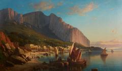 Virgil Macey Williams Offered by EYTAN FINE ART - 1846011