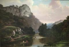 Virgil Williams Outing on the Merced River near Half Dome Yosemite - 1576219