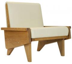 Visilek Furniture LLC BABYLON LOUNGE CHAIR - 946277