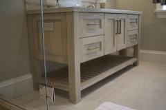 Visilek Furniture LLC Michaels Vanity - 861770