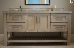 Visilek Furniture LLC Michaels Vanity - 861772