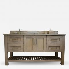 Visilek Furniture LLC Michaels Vanity - 863455