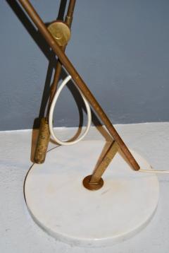Vittoriano Vigano Vittoriano Vigano Important Floor Lamp model 1049 ca 1951 - 1196226