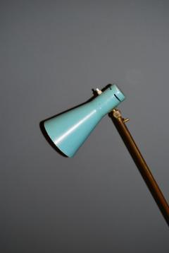 Vittoriano Vigano Vittoriano Vigano Important Floor Lamp model 1049 ca 1951 - 1196237