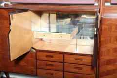 Vittorio Dassi Cabinet Made In Milan By Vittorio Dassi - 462823