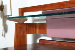 Vittorio Dassi Cabinet Made In Milan By Vittorio Dassi - 462824