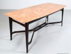Vittorio Dassi Dining Table - 1084930