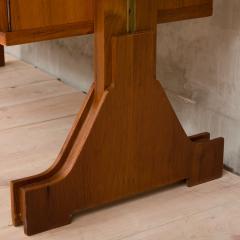 Vittorio Dassi Italian wall unit or room divider in Dassi style - 985469