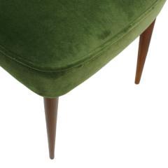 Vittorio Dassi Set of Eight Chairs Designed by Vittorio Dassi - 509882