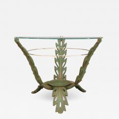 Vittorio Dassi Side Table by Dassi - 1514204