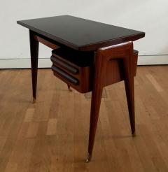 Vittorio Dassi Small Italian Mid Century Writing Desk By Vittorio Dassi - 531964